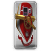Arsenal Red Bluen White Samsung Galaxy S9 Plus Case | Casescraft