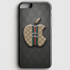 Gucci Apple Logo iPhone 7 Case | Casescraft
