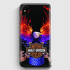 Harley Davidson Art iPhone X Case | Casescraft