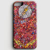 The Flash Logo Comic iPhone 7 Case | Casescraft