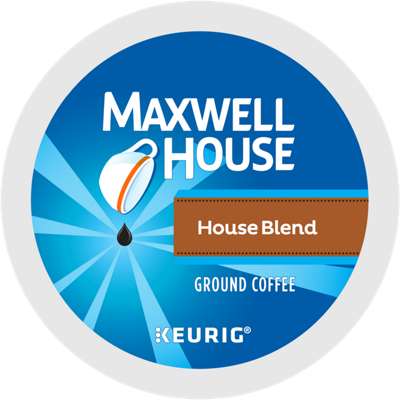 House Blend K-Cup® Pods