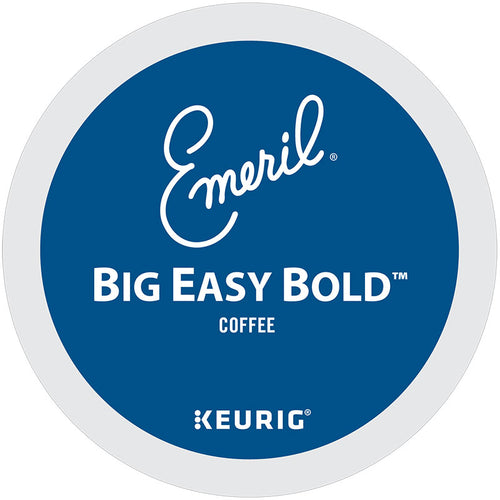 Big Easy Bold Coffee K-Cup® Pods