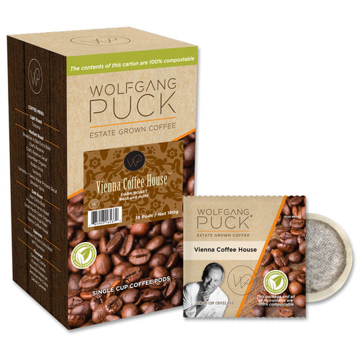 Vienna Coffee House Coffee Pods