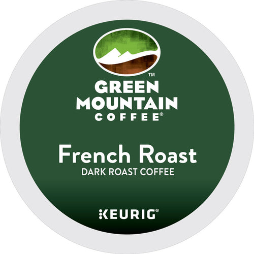 French Roast Coffee K-Cup® Pods