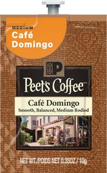 Cafe Domingo Freshpacks
