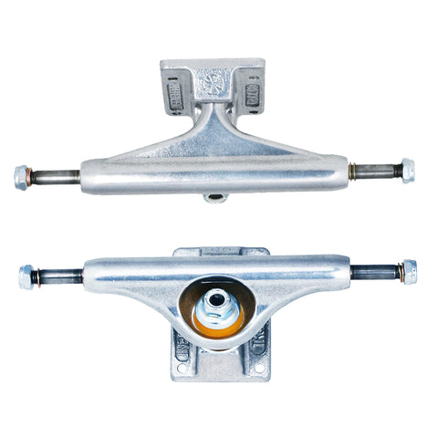 Independent Stage 11 169 Standard Trucks - Polished (Pair)