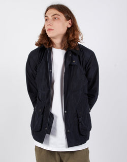 Barbour - MFJ Bedale Casual Jacket Navy