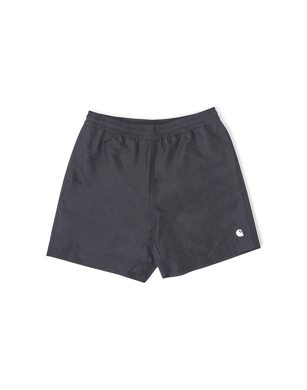 Carhartt WIP - Cay Swim Trunks Black