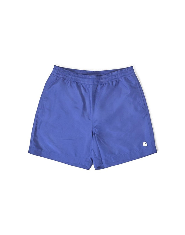 Carhartt WIP - Cay Swim Trunks Blue