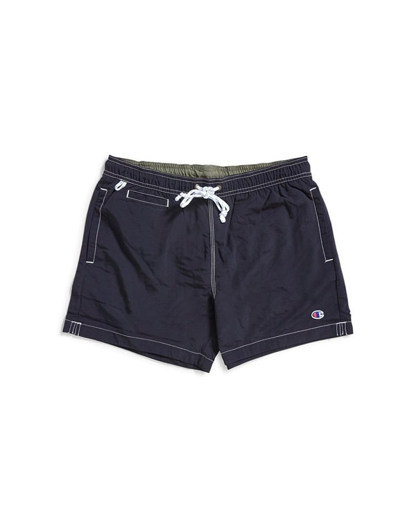 Champion - Swim Shorts Black
