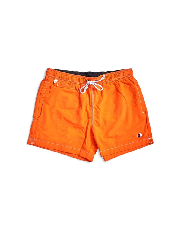 Champion - Swim Shorts Orange