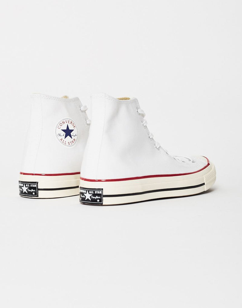 Converse - Chuck Taylor All Star 70 Hi White