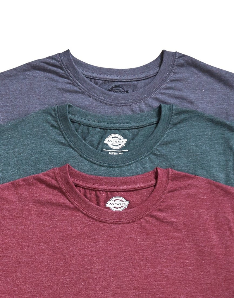 Dickies - Hastings T-Shirt Pack Multi-Colour