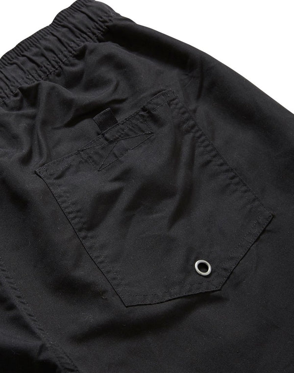 Saturdays NYC - Timothy Swim Shorts Black