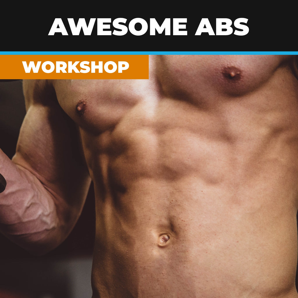 Awesome Abs Workshop