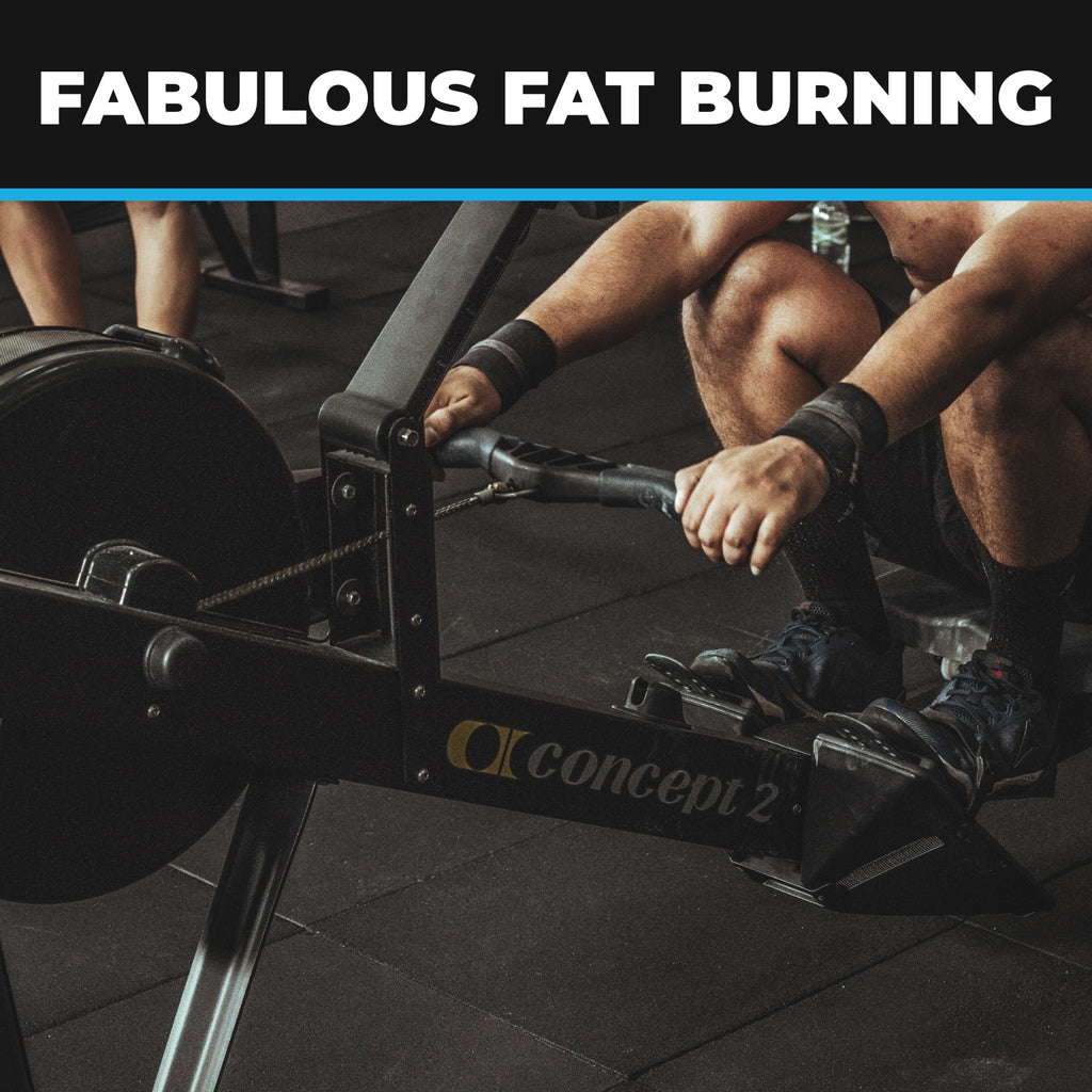 Fabulous Fat Burning