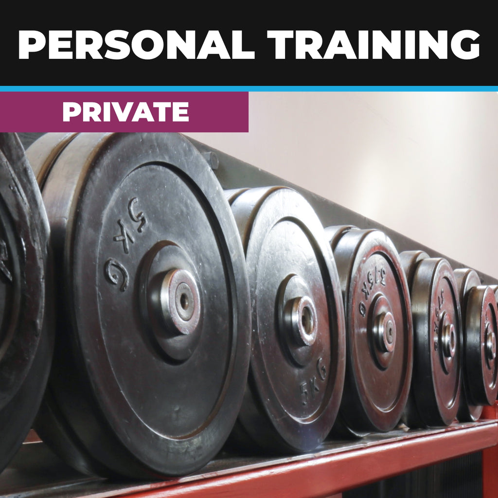 Private Personal Training Course