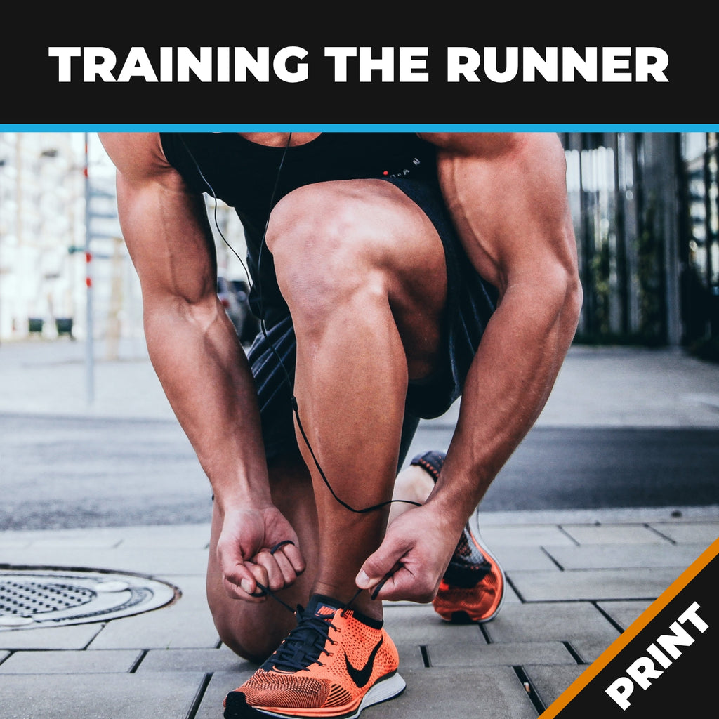 Training the Runner PRINT