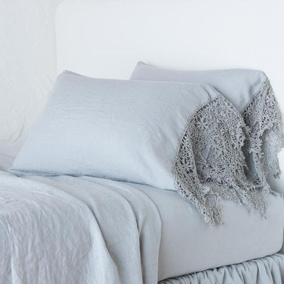 Bella Notte Linens Frida Cloud Pillowcase