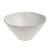 Casafina Forum White Cereal Bowl