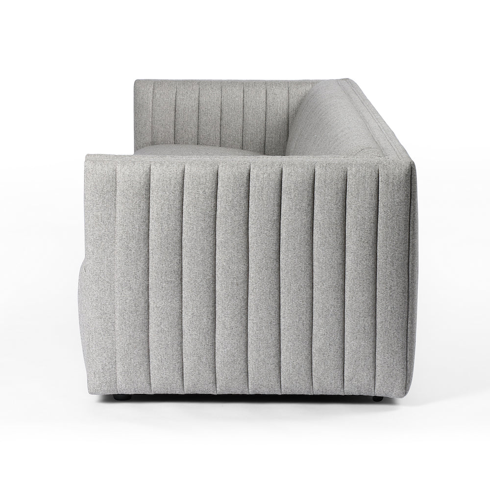 Rodos Grey Sofa