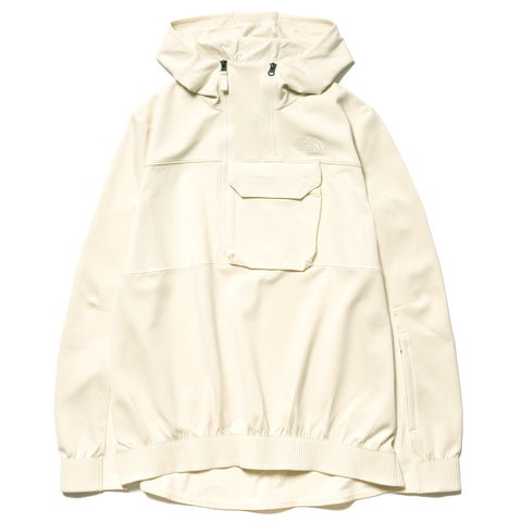 The North Face Black Series Pullover Hoodie Vintage White, Sweaters
