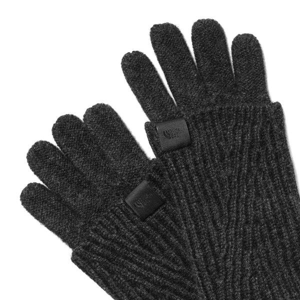 33e08eb96 Cashmere Fold-Over Gloves – HAVEN