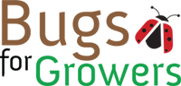 Bugs for Growers Logo