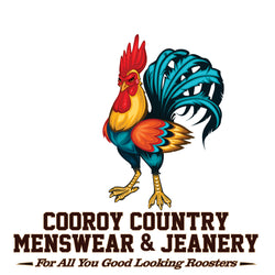 Cooroy Country Menswear & Jeanery