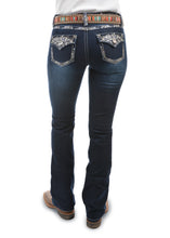 Load image into Gallery viewer, Womens Taylor Boot Cut Jean - 34 Leg