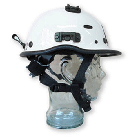 R5S Series Helmet - No Vent