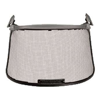 Steel Mesh Visor Kit