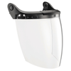 VIZEN Full Face Shield Clear