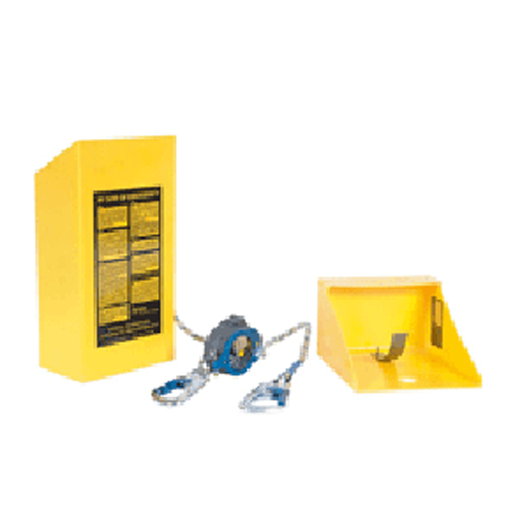 Emergency Auto Descent Kit in Box