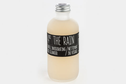 The Rain Apple Cider Vinegar Face Cleanser and Wash