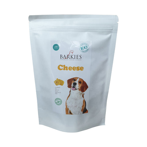 Barkies Cheese Biscuits