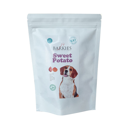 Barkies Sweet Potato Biscuits