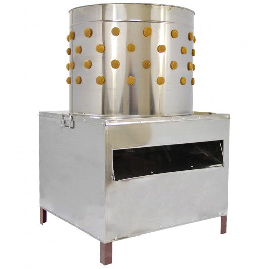 KuKoo 50cm Chicken Plucker Machine - techni-pros