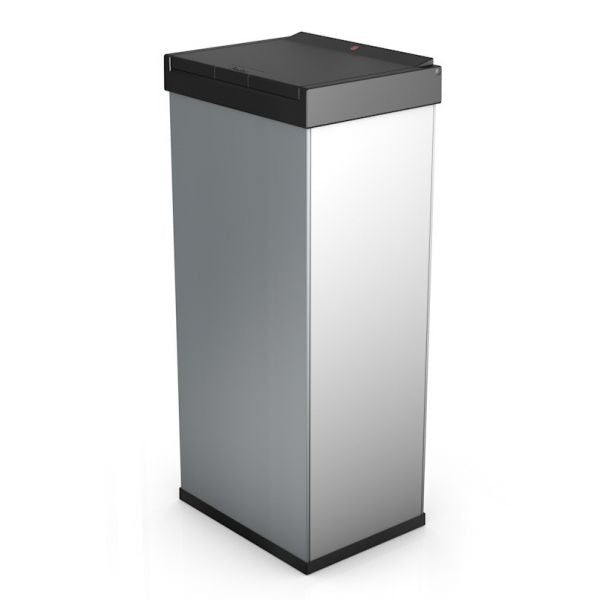 60 Litre Touch Box Bin - techni-pros
