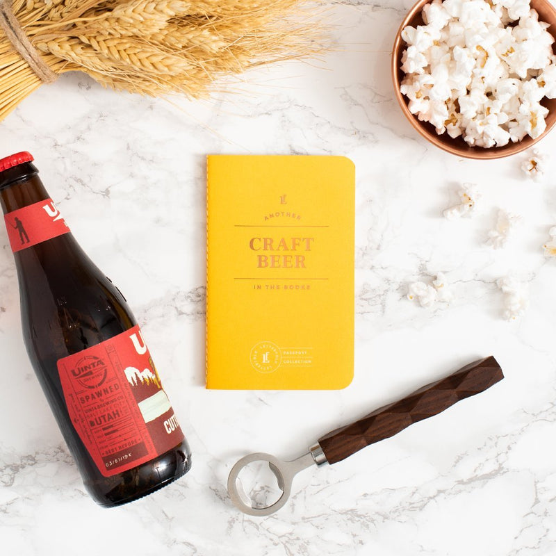 Craft Beer Passport