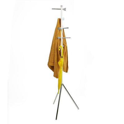 Freestanding Jacket, Hat, Coat Rack Hanger Umbrella Holder