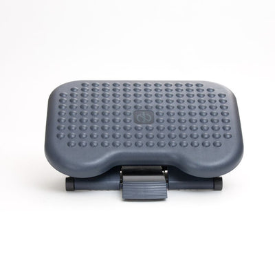 3 Position Adjustable Height Ergonomic Foot Rest