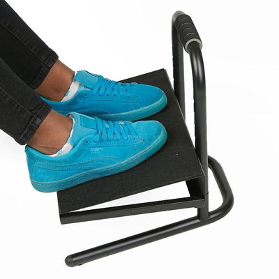Ergonomic Foot Rest