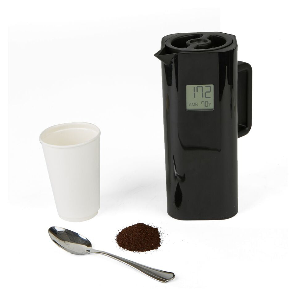 32 oz or 4 Cups Capacity Coffee Thermal Carafe