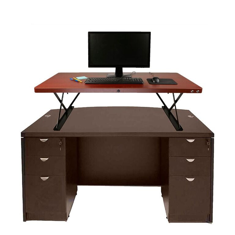 Electric Powered Adjustable Standing Desk