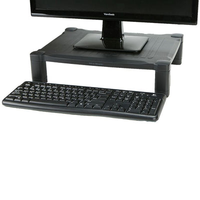 'Guide' Adjustable Plastic Monitor/Laptop Stand