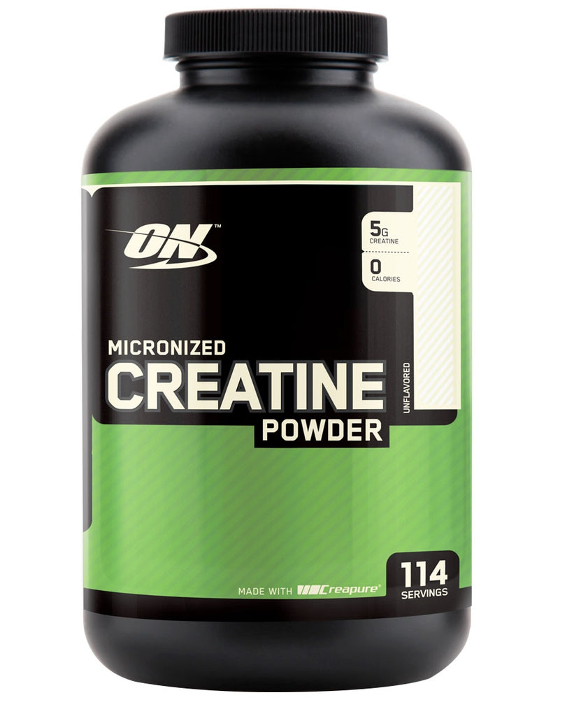 Micronized Creatine Powder by Optimum Nutrition