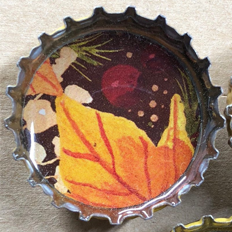 Autumn Magnet Set