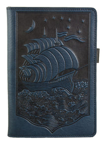 Oberon Night Ship Small Portfolio in Navy