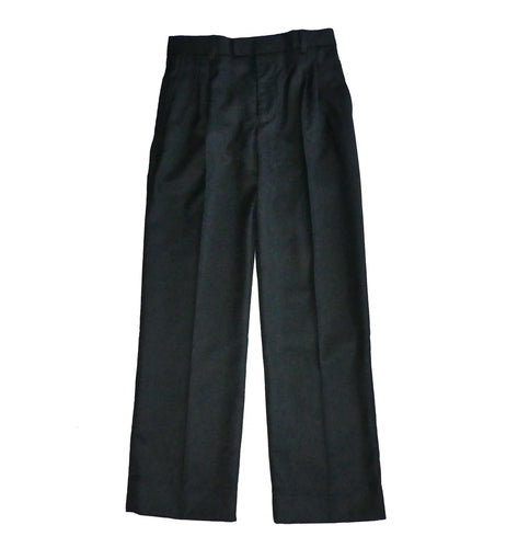 NMH College Trousers Grey Marle